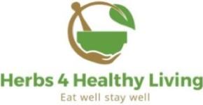 Herbs 4 Healthy Living logo