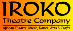 IROKO Theatre Company logo