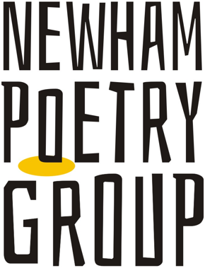 Newham Poetry Group logo