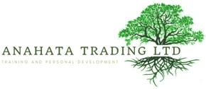 TA Anahata Trading Company logo