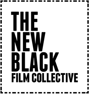 The New Black Film Collective logo